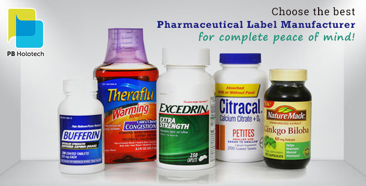 5 Key Guidelines for Labelling Pharmaceutical Products
