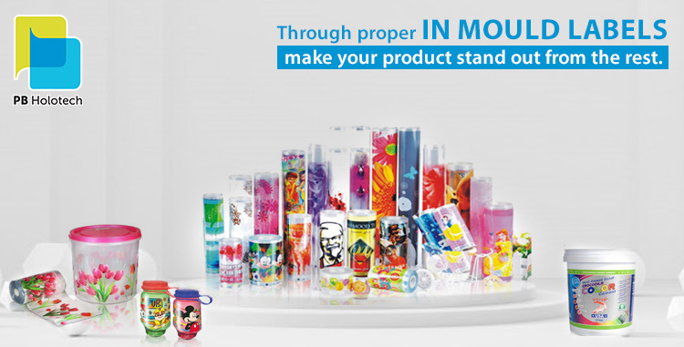 Ways of Selecting The Perfect In Mould Label Manufacturing Process For a Product