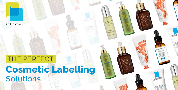 Printing the Perfect Cosmetic label in Digital Format: A Detail Study