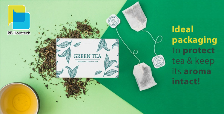 Pros of Envelope Tea Bags to Ensure the Aroma of the Tea Remains as it Is