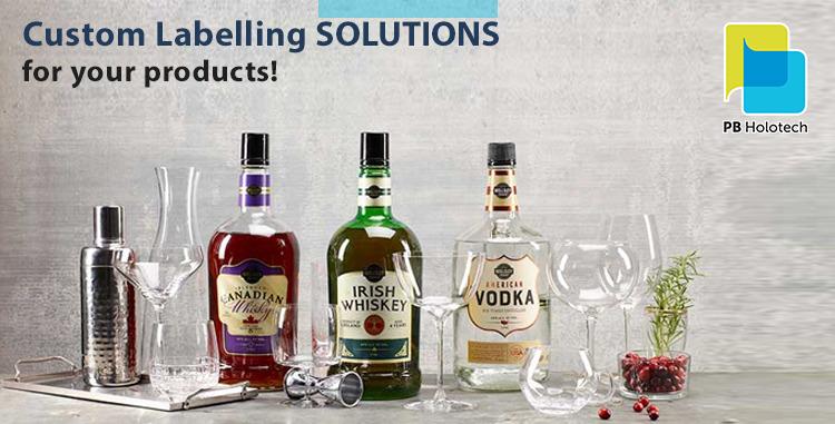 Ways of Creating Effective liquor label: An Elaborate Study