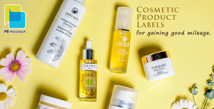 3 Key Advantages of Private Label Cosmetic Products