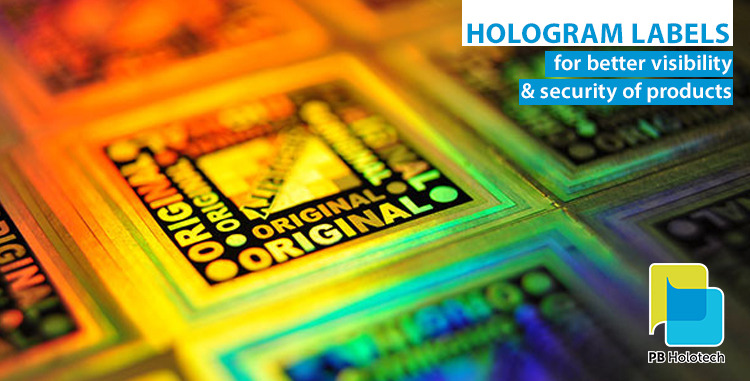 Designing a Great Hologram label The Key Areas to Look at