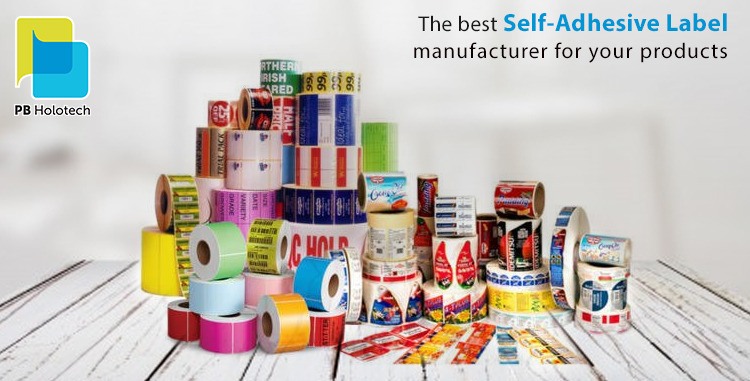 4 Reasons why your Company Should Use Self-Adhesive Labels