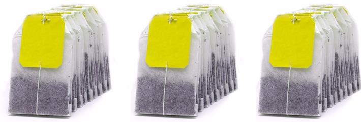 Maisa Tea Bag Tags