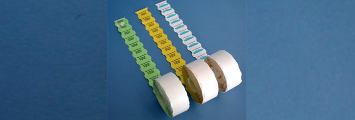 Numbering Labels