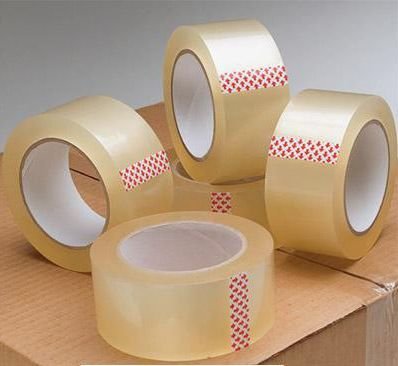 General Purposes Bag Sealing Tape